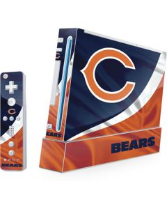 Chicago Bears Wii (Includes 1 Controller) Skin