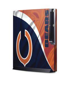 Chicago Bears Playstation 3 & PS3 Slim Skin