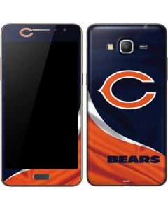 Chicago Bears Galaxy Grand Prime Skin
