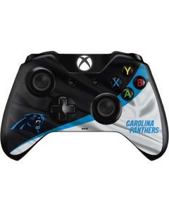 Carolina Panthers Xbox One Controller Skin