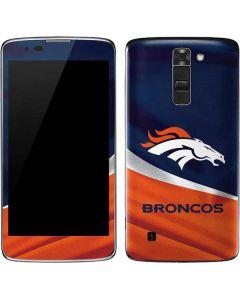 Denver Broncos K7/Tribute 5 Skin