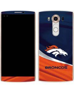 Denver Broncos V10 Skin
