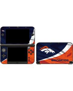 Denver Broncos 3DS XL 2015 Skin