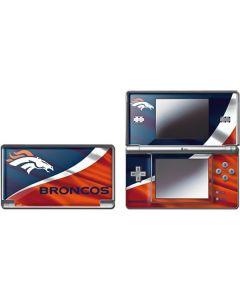 Denver Broncos DS Lite Skin