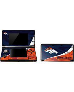 Denver Broncos 3DS (2011) Skin