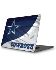 Dallas Cowboys Apple MacBook Pro Skin