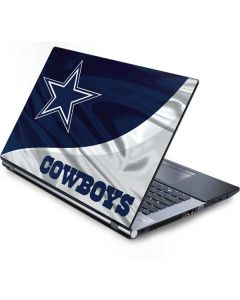 Dallas Cowboys Generic Laptop Skin