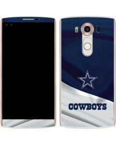 Dallas Cowboys V10 Skin