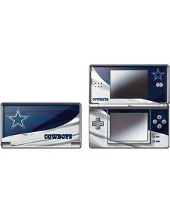 Dallas Cowboys DS Lite Skin