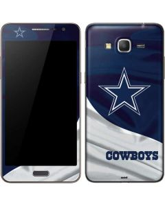 Dallas Cowboys Galaxy Grand Prime Skin