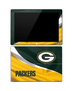 Green Bay Packers Surface 3 Skin