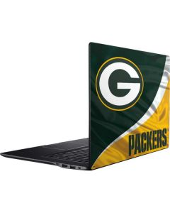 Green Bay Packers Ativ Book 9 (15.6in 2014) Skin