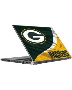 Green Bay Packers Tecra Z40 Skin