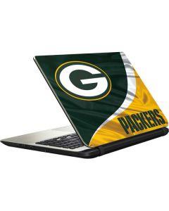 Green Bay Packers Satellite L50-B / S50-B Skin