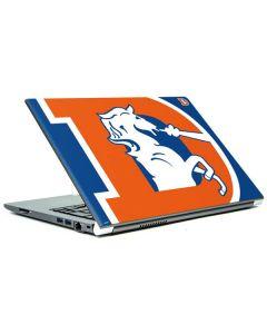 Denver Broncos Retro Logo Portege Z30t/Z30t-A Skin