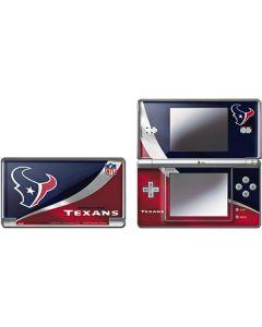 Houston Texans DS Lite Skin