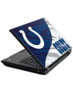 Indianapolis Colts Lenovo T420 Skin