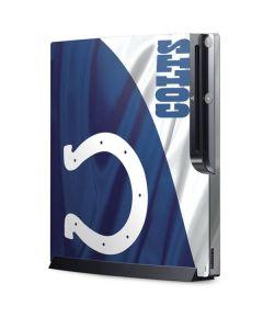 Indianapolis Colts Playstation 3 & PS3 Slim Skin
