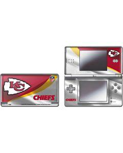 Kansas City Chiefs DS Lite Skin