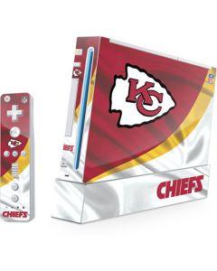 Kansas City Chiefs Wii (Includes 1 Controller) Skin