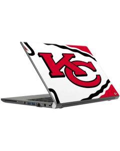 Kansas City Chiefs Large Logo Tecra Z40 Skin