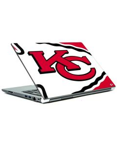 Kansas City Chiefs Large Logo Portege Z30t/Z30t-A Skin