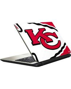 Kansas City Chiefs Large Logo Satellite L50-B / S50-B Skin