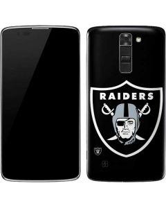 Oakland Raiders Large Logo K7/Tribute 5 Skin