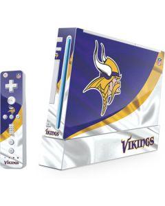 Minnesota Vikings Wii (Includes 1 Controller) Skin