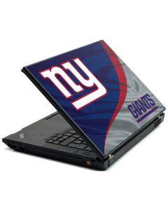 New York Giants Lenovo T420 Skin