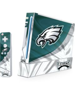 Philadelphia Eagles Wii (Includes 1 Controller) Skin