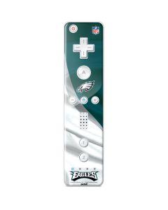 Philadelphia Eagles Wii Remote Controller Skin