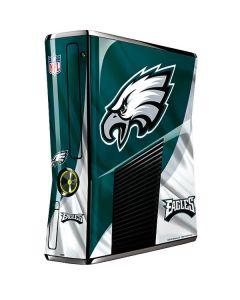 Philadelphia Eagles Xbox 360 Slim (2010) Skin