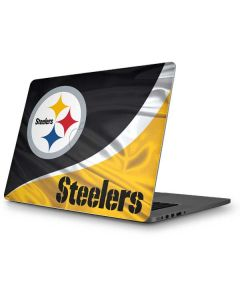 Pittsburgh Steelers Apple MacBook Pro Skin