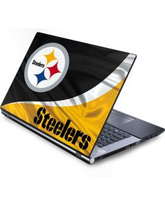 Pittsburgh Steelers Generic Laptop Skin