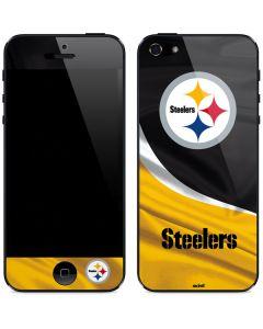 Pittsburgh Steelers iPhone 5/5s/SE Skin