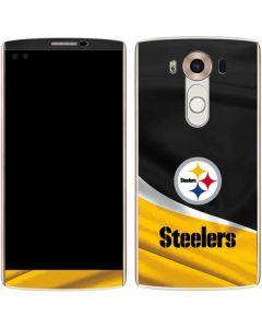 Pittsburgh Steelers V10 Skin