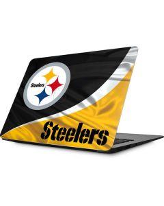 Pittsburgh Steelers Apple MacBook Skin