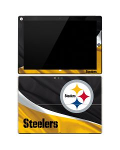 Pittsburgh Steelers Surface Pro 3 Skin