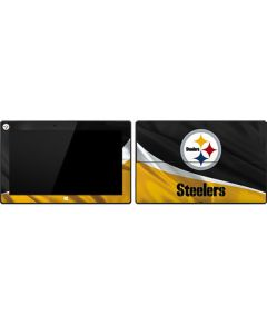 Pittsburgh Steelers Surface Pro Tablet Skin