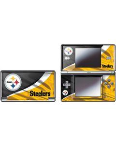 Pittsburgh Steelers DS Lite Skin