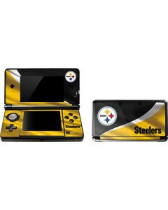 Pittsburgh Steelers 3DS (2011) Skin