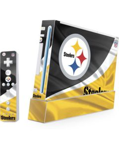 Pittsburgh Steelers Wii (Includes 1 Controller) Skin