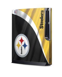 Pittsburgh Steelers Playstation 3 & PS3 Slim Skin