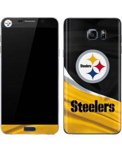 Pittsburgh Steelers Galaxy Note5 Skin