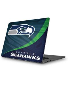 Seattle Seahawks Apple MacBook Pro Skin