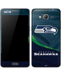 Seattle Seahawks Galaxy Grand Prime Skin