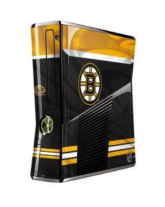 Boston Bruins Home Jersey Xbox 360 Slim (2010) Skin