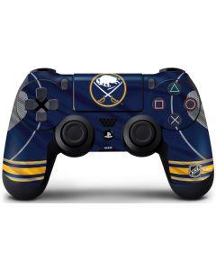 Buffalo Sabres Home Jersey PS4 Controller Skin