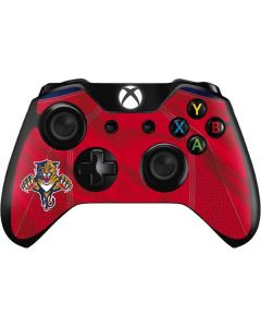 Florida Panthers Jersey Xbox One Controller Skin